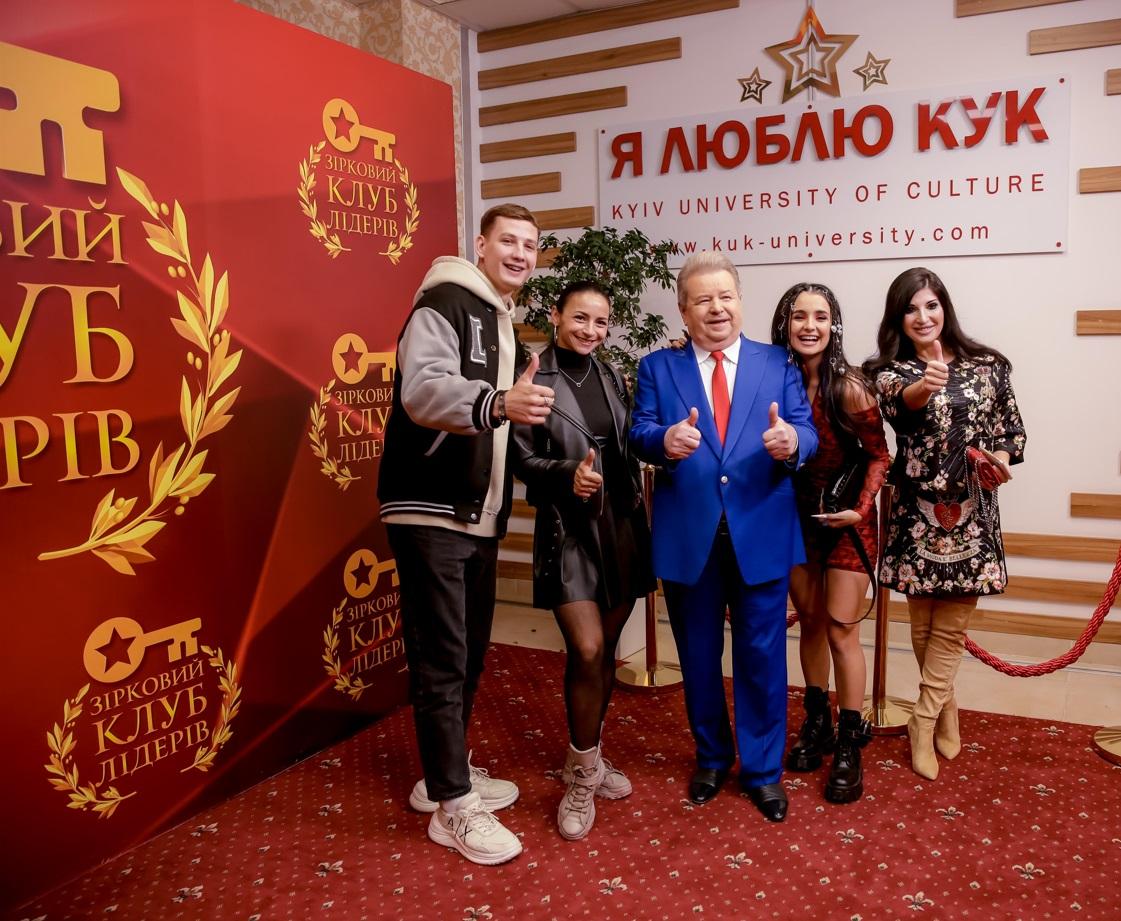 Михаил Поплавский: «Факультет ТикТок будет задавать современные украинские тренды» - фото 3