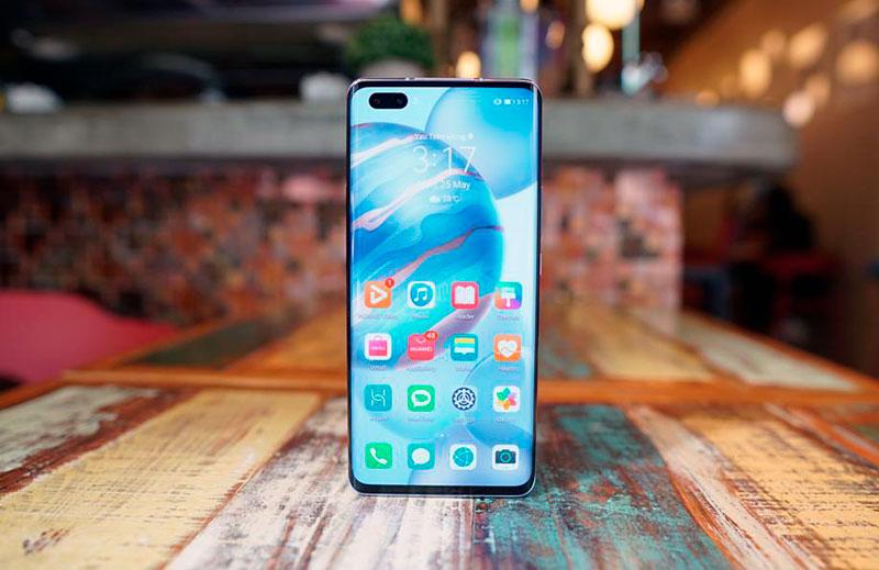 Названы лучшие китайские смартфоны 2020 года - фото 9