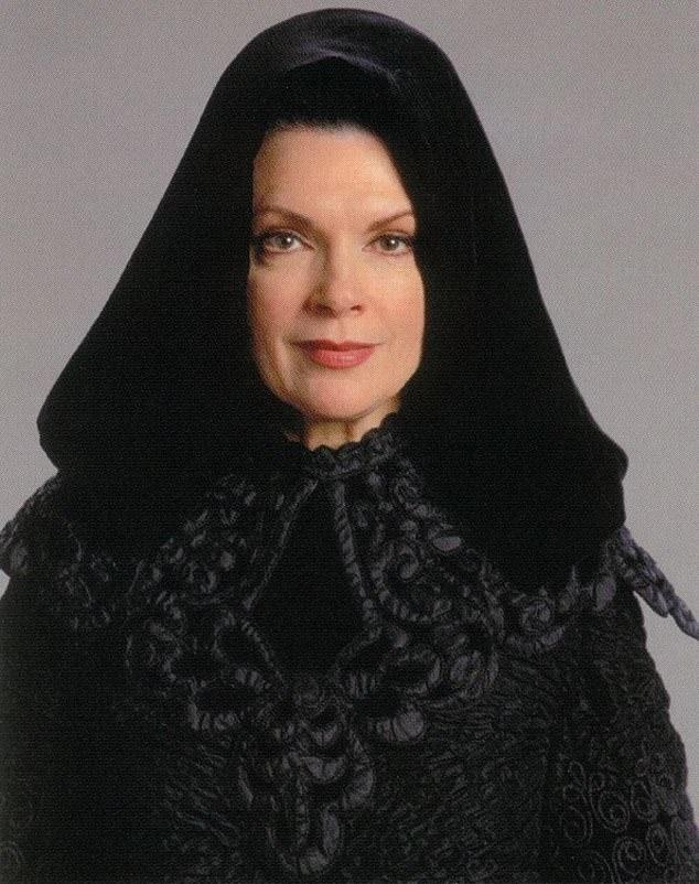 Умерла актриса из Звездных войн - фото 2