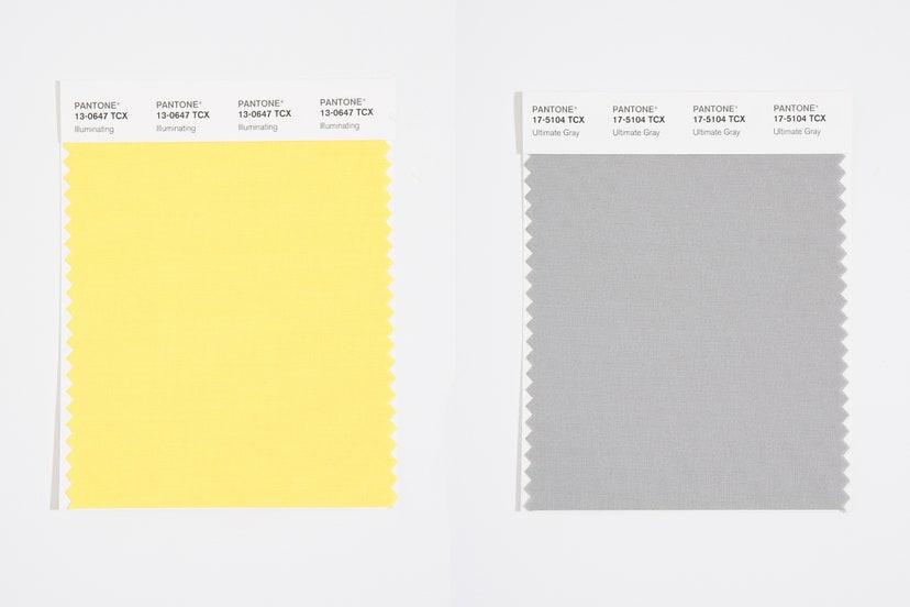Объявлены два главных цвета 2021 года: что они означают - фото 2