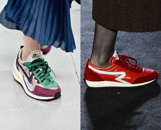 Что в тренде этой зимой - новинки обуви (фото) - фото 7