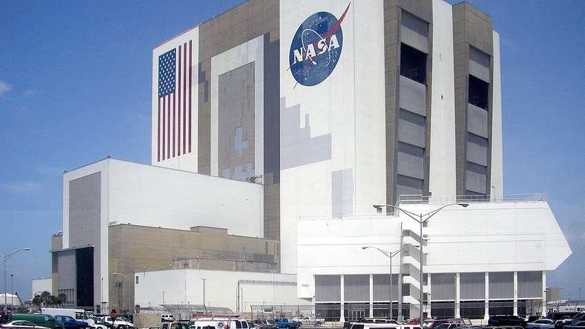 NASA показало разрушительное, но чарующее явление в космосе: как оно выглядит (ФОТО)