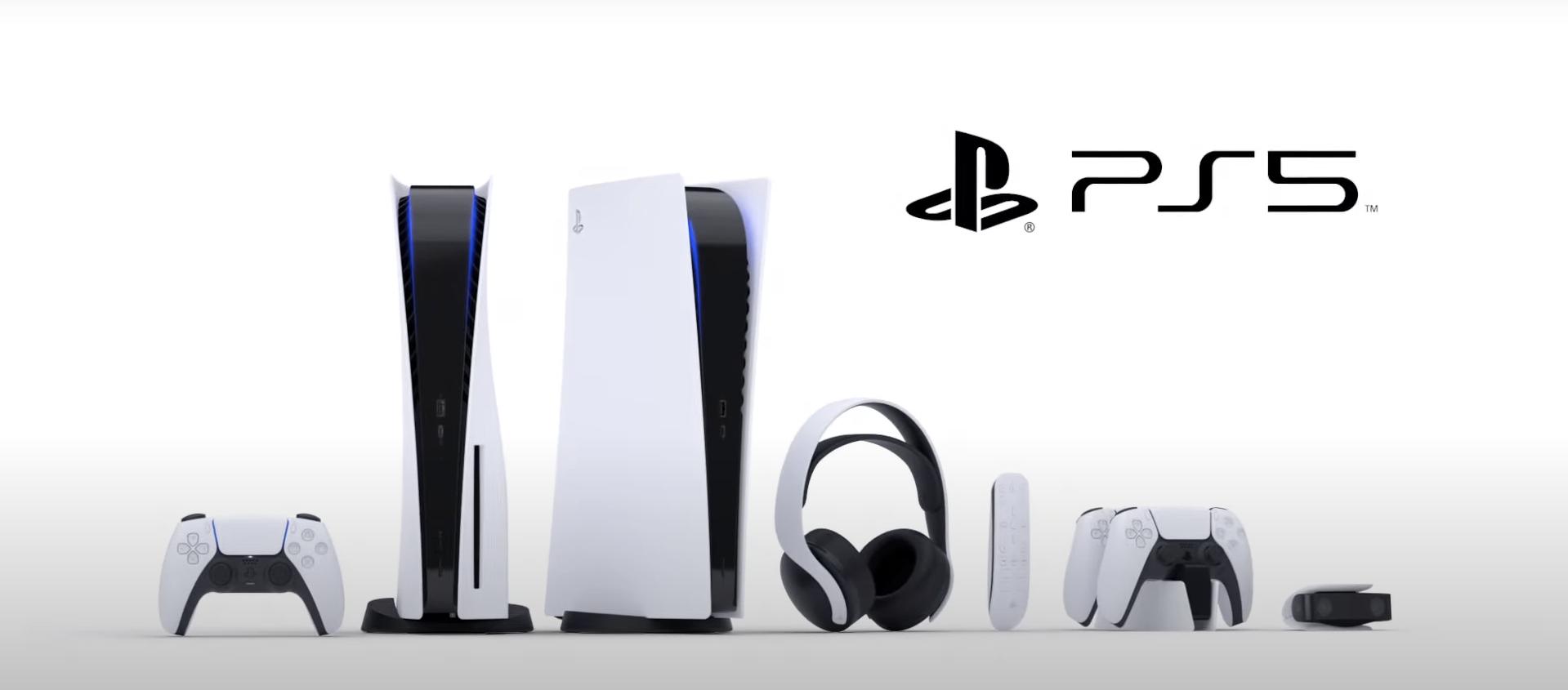 Sony показала PlayStation 5 в футуристичном дизайне и анонсировала игры для нее - фото 2