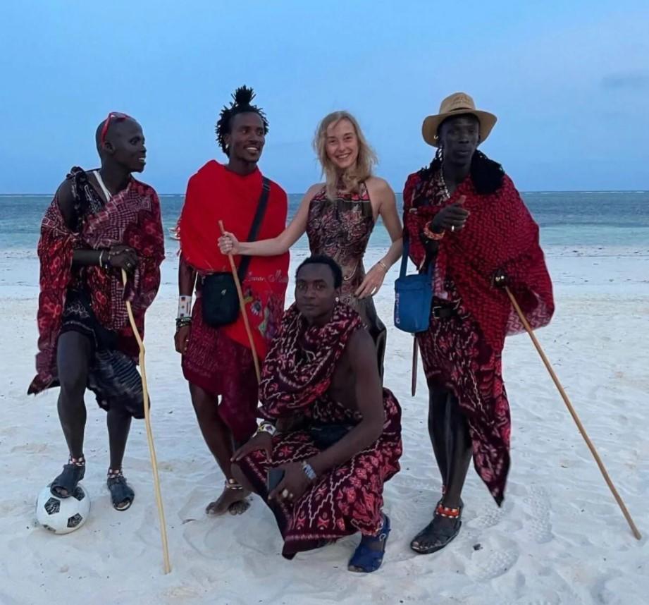 Путешественница показала загадочный мир Занзибара: уникальные снимки  - фото 2