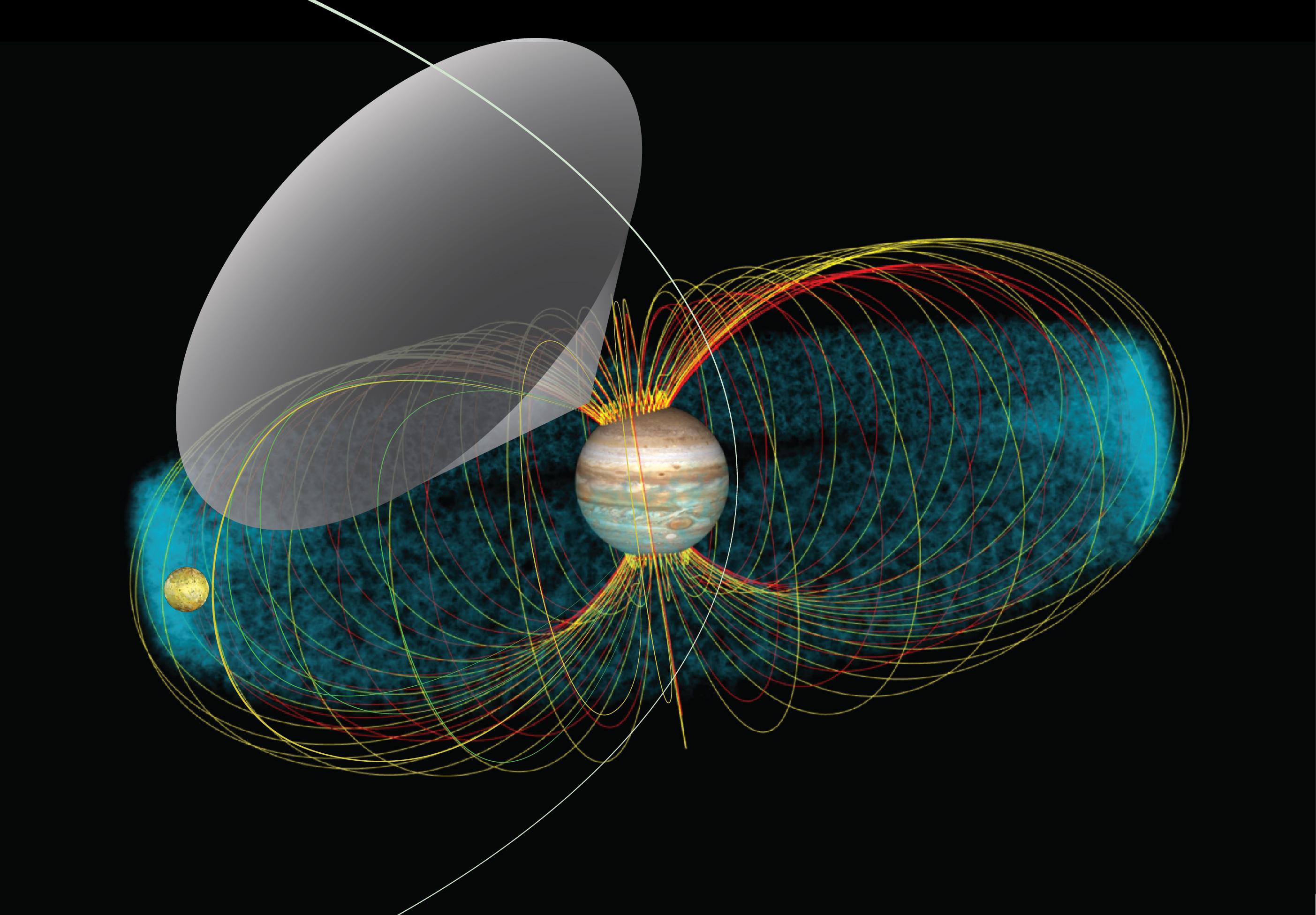 Вчені NASA записали дивні звуки, які виходять від супутника Юпітера (ВІДЕО) - фото 2