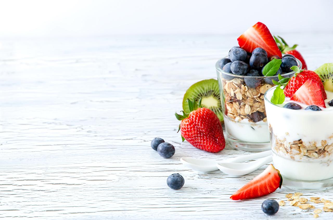 Какие продукты считаются идеальными для завтрака - фото 3