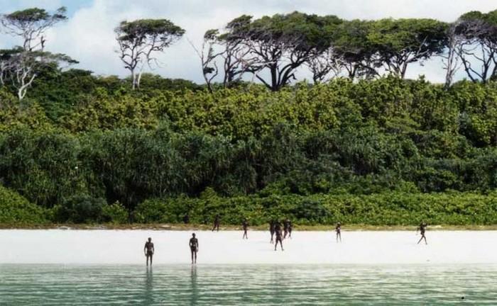 Пять мест на Земле, где вы рискуете не выжить (ФОТО) - фото 6