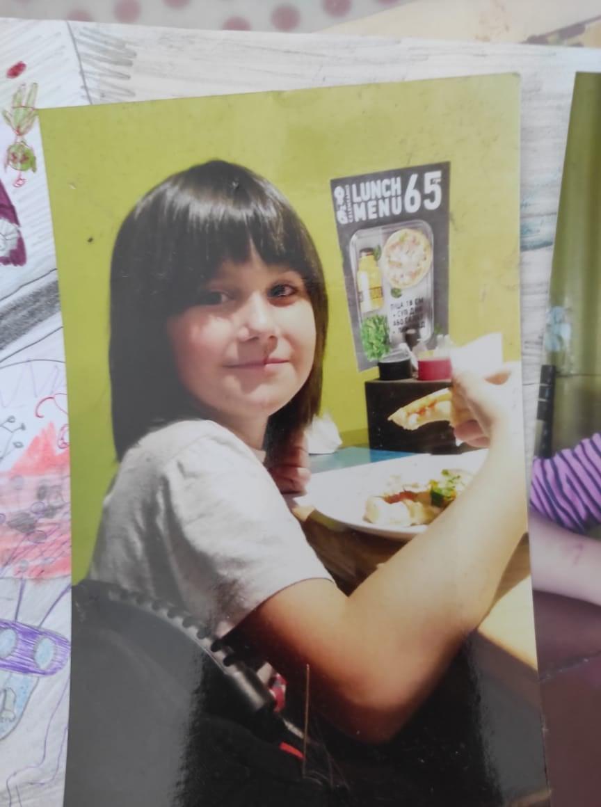 Вышла из дома и исчезла: во Львовской области пропала 11-летняя девочка  - фото 2