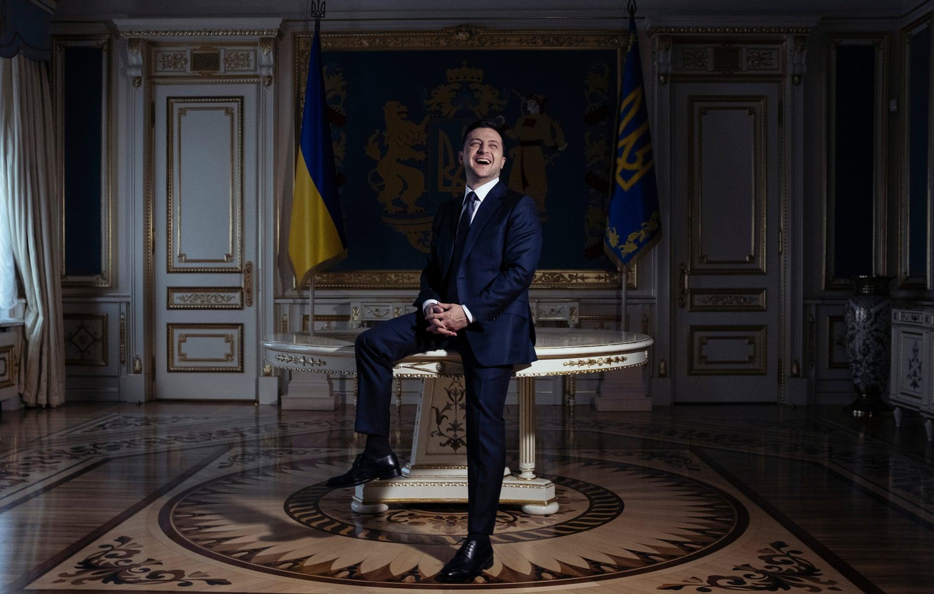 Картинки с президентом зеленский