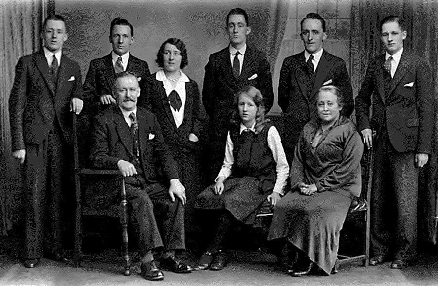 Десять сімей, які керують світом (Фото) - фото 3