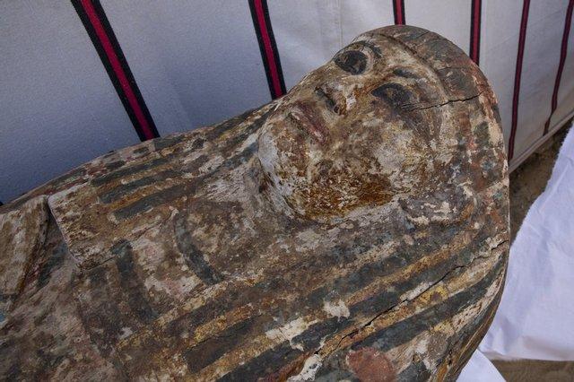 В египетской истории появилась новая царица: найден ее храм (ФОТО) - фото 2