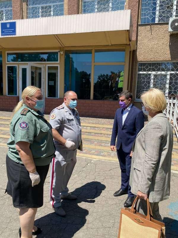 Бердянскую исправительную колонию ликвидируют из-за издевательств над заключенными (фото) - фото 2