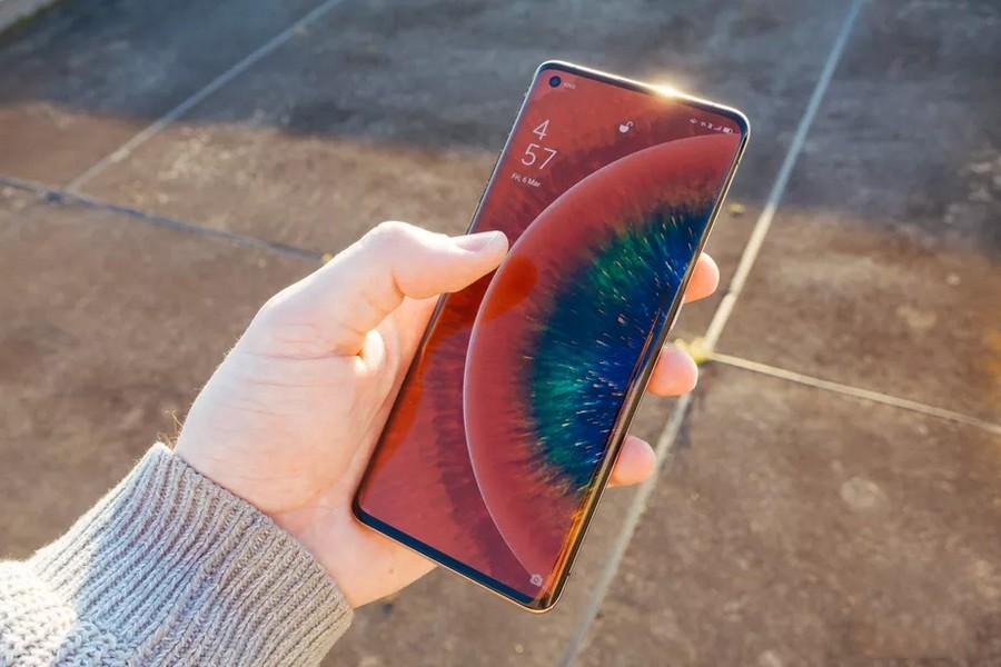 Названы лучшие китайские смартфоны 2020 года - фото 4