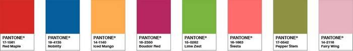 Какие цвета будут популярны весной-летом 2021 года - фото 4