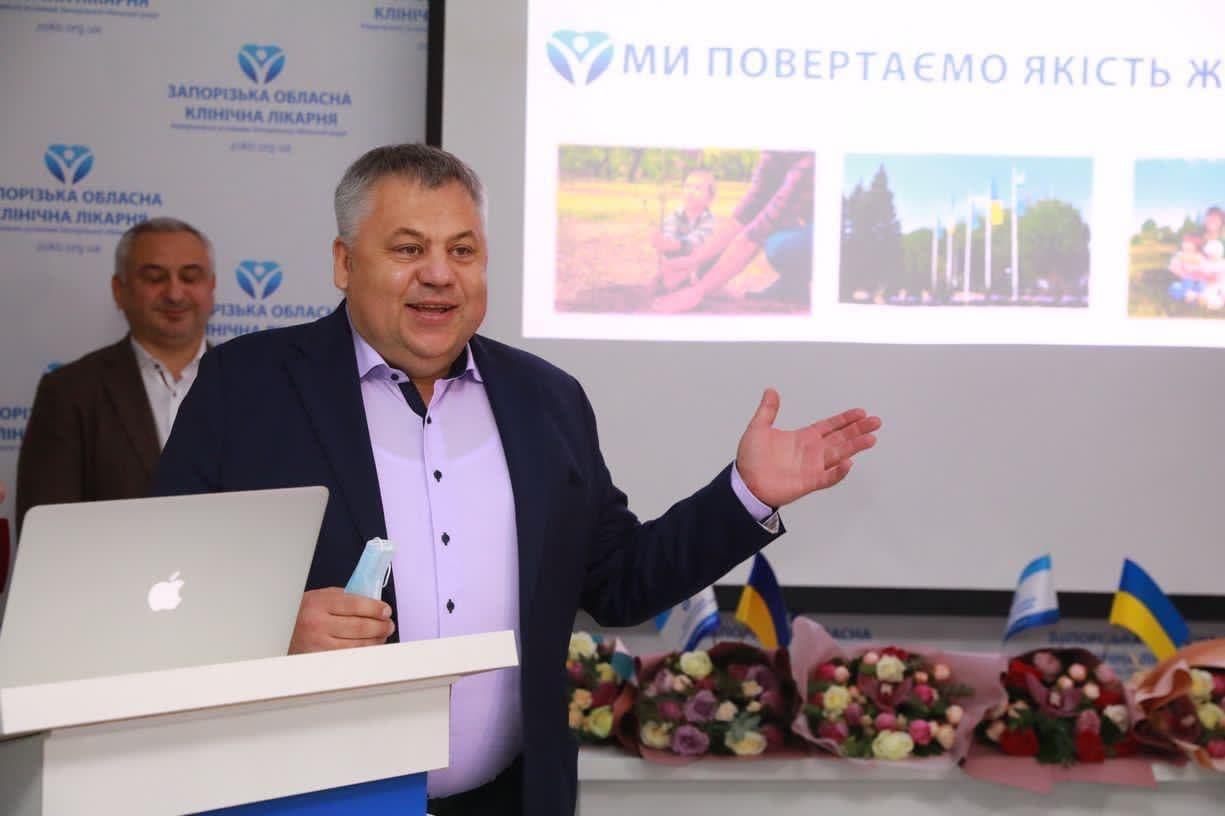 Виталий Боговин открыл Центр телемедицины, который дает новые возможности для медицины в целом - фото 4