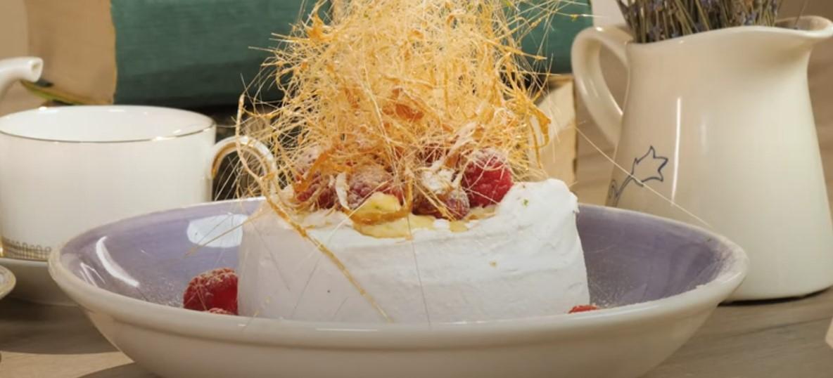Десерт на 8 марта: пошаговый рецепт от шеф-повара  - фото 2