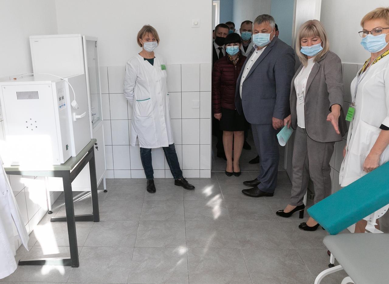В Запорожской области открыли противотуберкулезный санаторий, который дети ждали 4 года - глава ОГА Боговин - фото 4