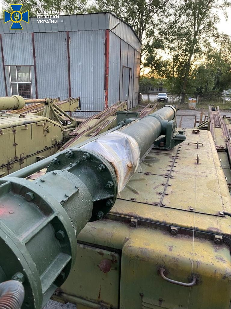 В Украину контрабандой пытались завезли три советских ЗРК стоимостью 110 млн грн - СБУ - фото 3