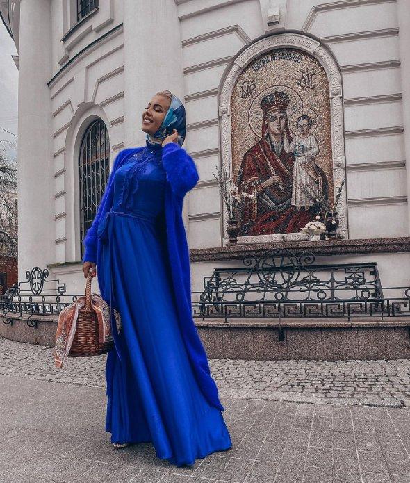 Как отпраздновали Пасху украинские звезды (Фото) - фото 5
