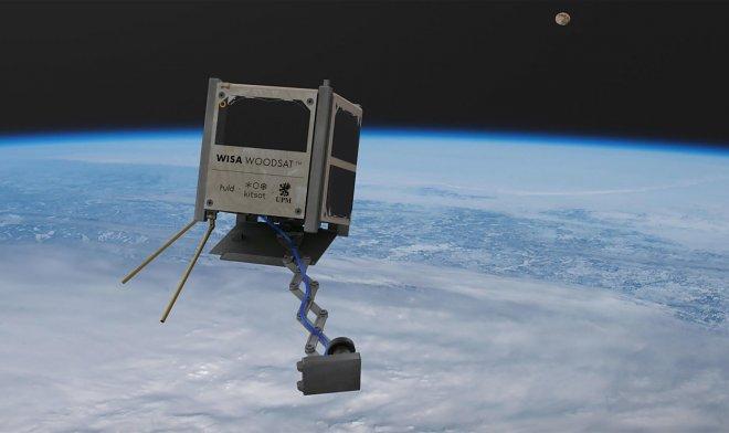 Запуск уже в этом году: как будет выглядеть первый в истории деревянный спутник (ФОТО)  - фото 2