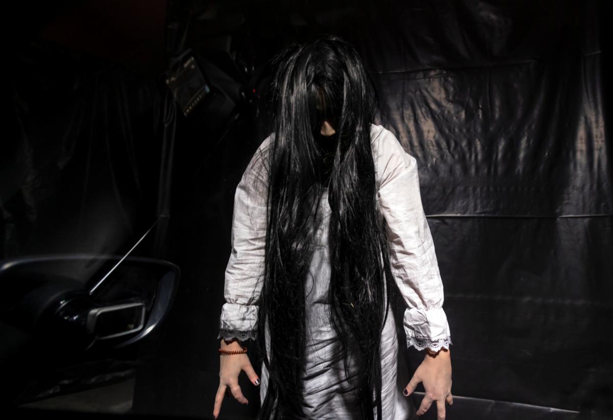 Страшно весело: в США придумали оригинальный способ отпраздновать Хэллоуин - фото 3