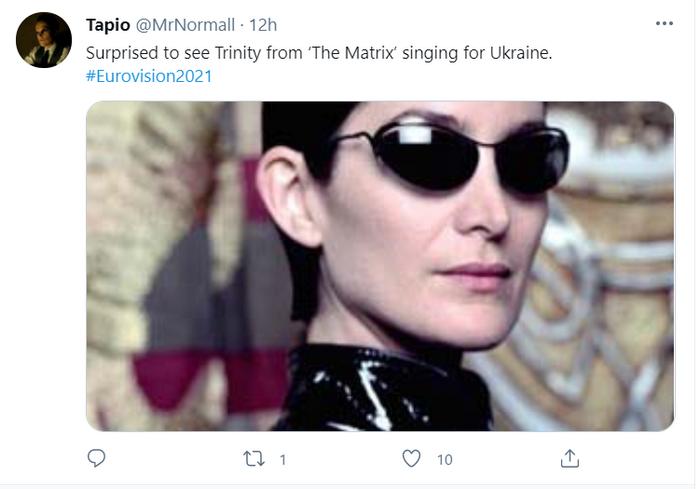 Украина в финале «Евровидения-2021»: реакция и мемы (ФОТО) - фото 3