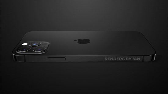 Стало известно, как выглядит iPhone 13 Pro (Фото) - фото 2