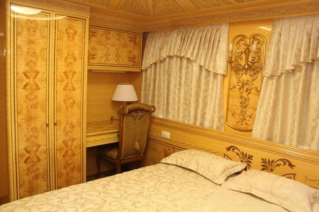 «Укрзалізниця» пропонує поїздки по Україні у VIP-вагоні - названа вартість подорожі - фото 2