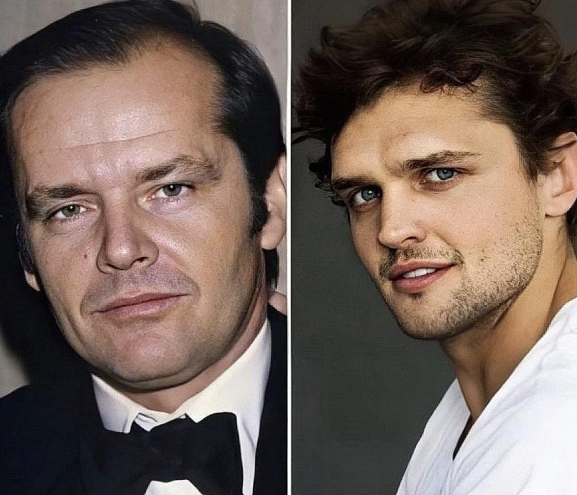 Невероятные красавчики: какими выросли сыновья известных актеров Голливуда (Фото) - фото 4