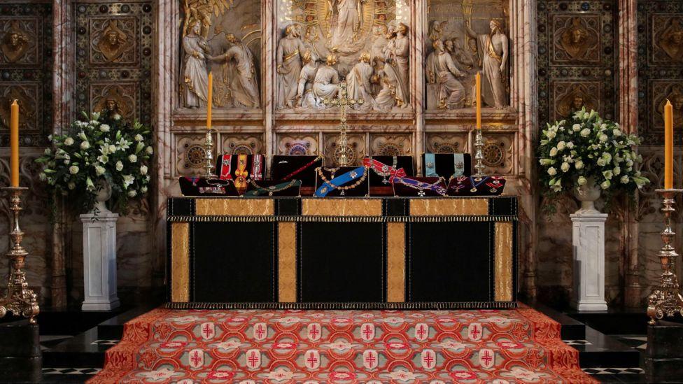 Похороны принца Филиппа: как будет проходить прощальная церемония (ФОТО) - фото 3