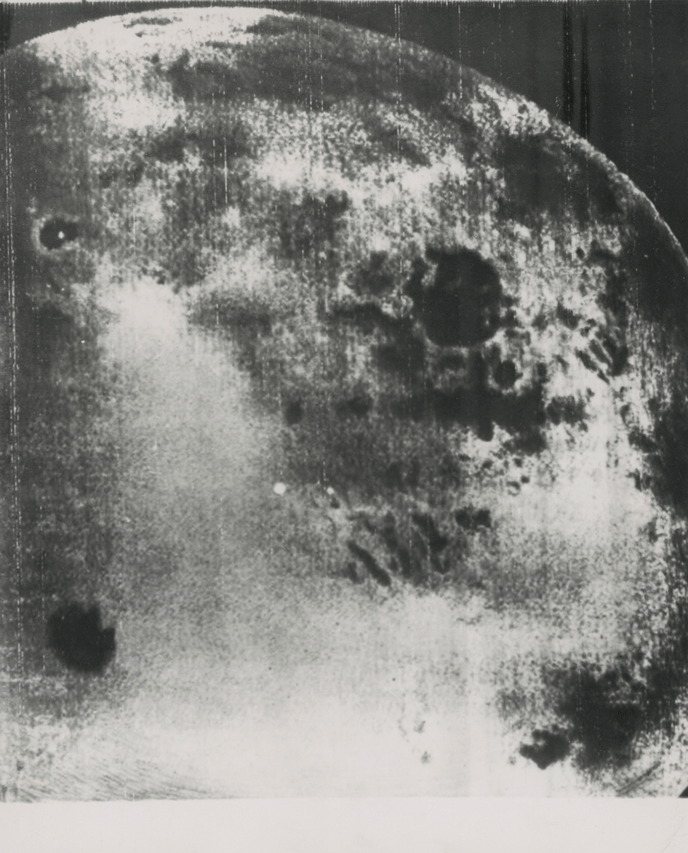 В Нью-Йорке на аукционе выставили самую большую коллекцию редких фото NASA (Фото) - фото 9