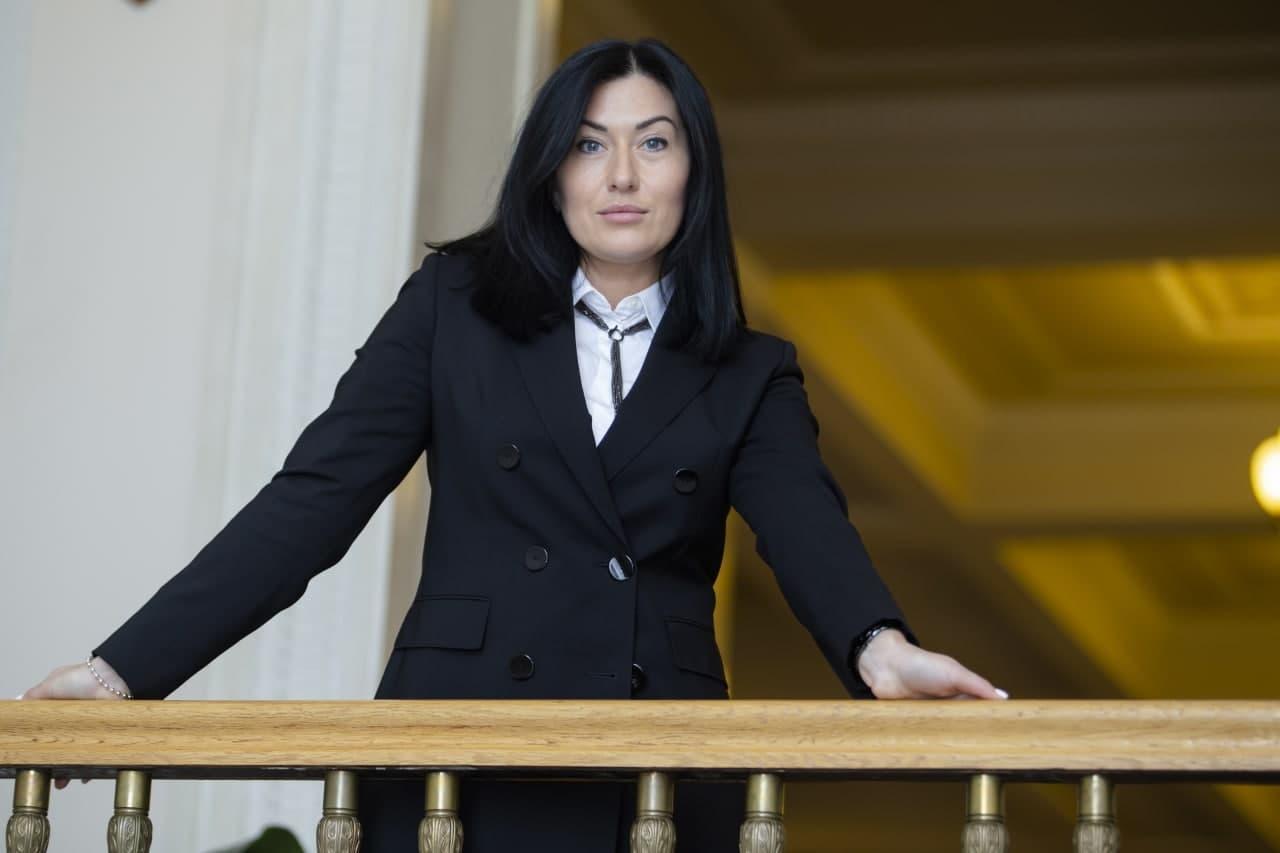 Виктория Кинзбурская: «Боюсь, что после чистоты языка, мы будем говорить о чистоте нации» - фото 5