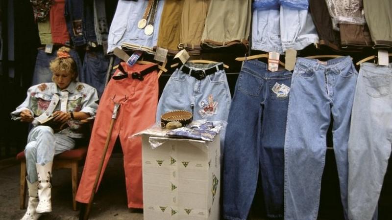 Смешные факты о моде 90-х, которые вызывают ностальгию (фото)  - фото 3