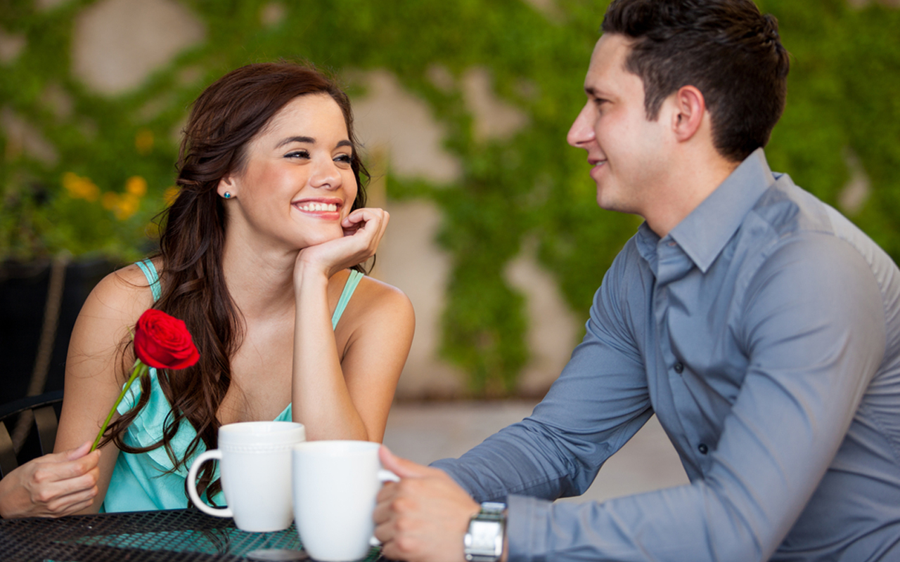 Positive things about online dating
