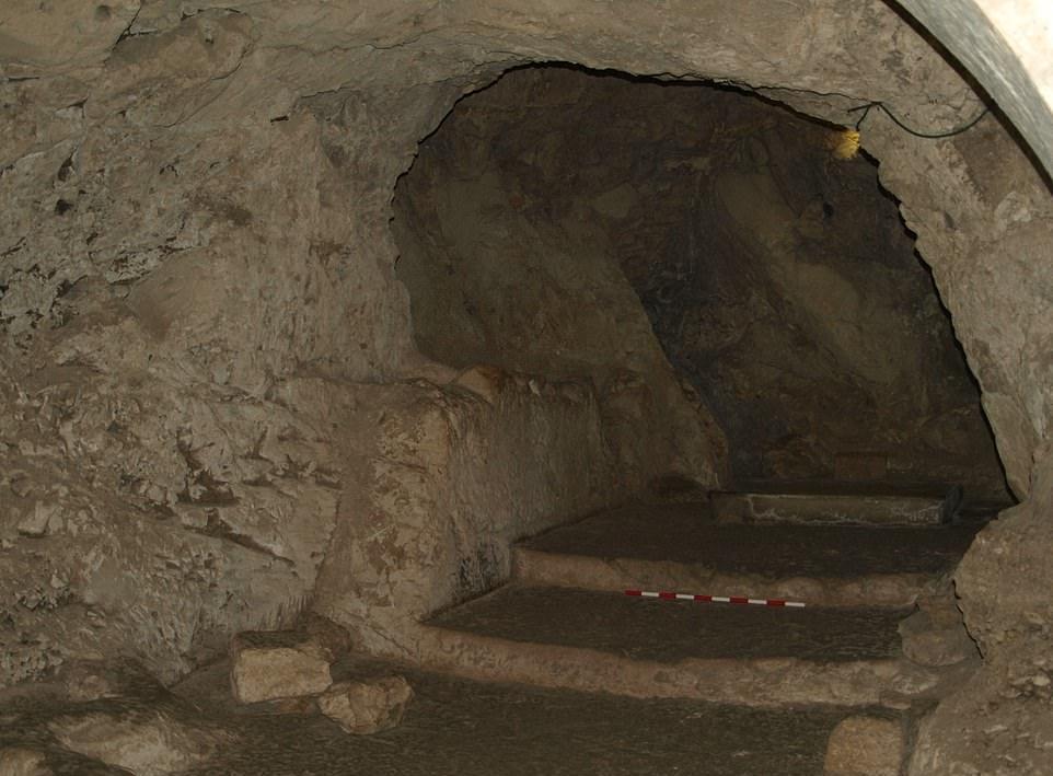 Знайдено можливий будинок Ісуса, в якому він провів дитинство (фото) - фото 3