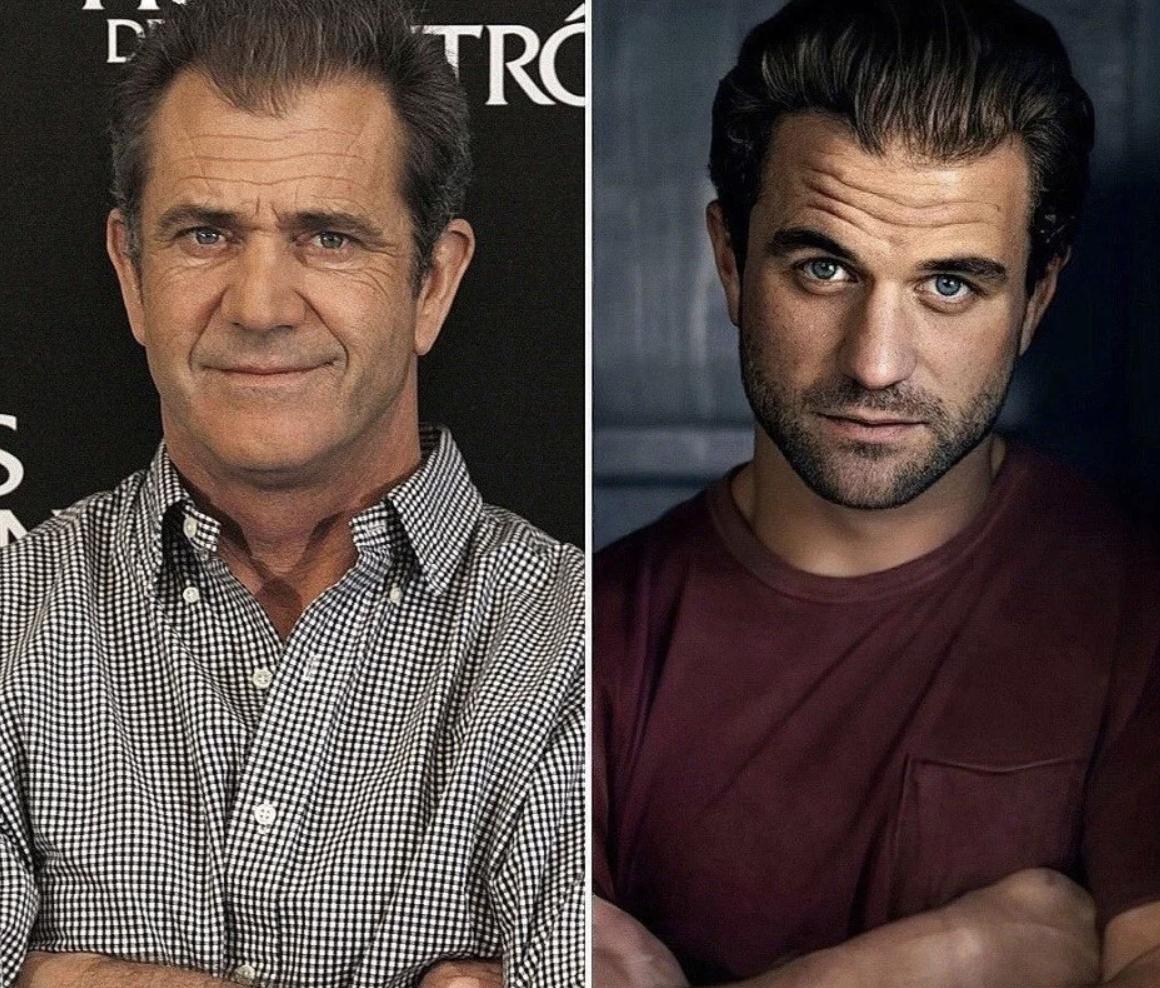 Невероятные красавчики: какими выросли сыновья известных актеров Голливуда (Фото) - фото 2