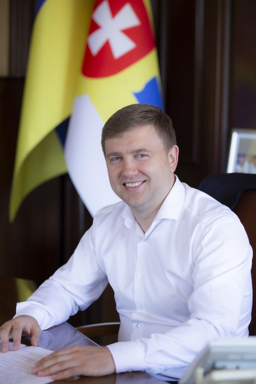 Председатель Ровенской ОГА Виталий Коваль: Реформа децентрализации - это прежде всего об ответственности - фото 2