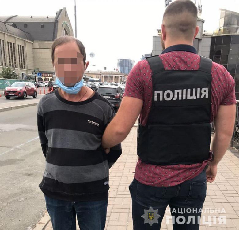 В Киеве мужчина развращал малолетнюю в школьном туалете (ФОТО) - фото 2