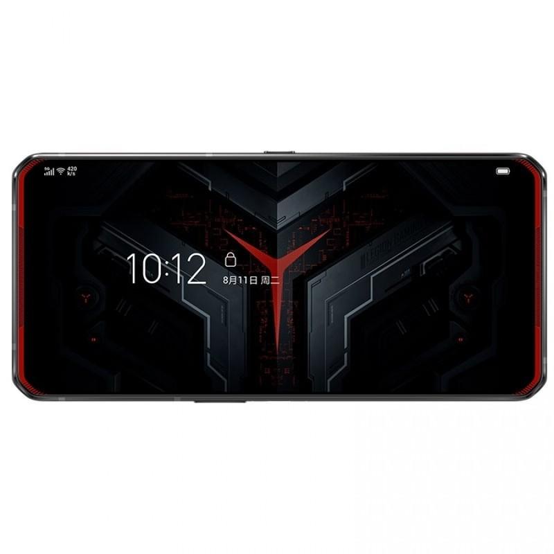 Компания Lenovo выпустит уникальный игровой смартфон - фото 2
