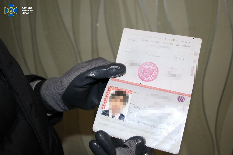 На Киевщине задержали террористов-исламистов (ФОТО, ВИДЕО) - фото 5