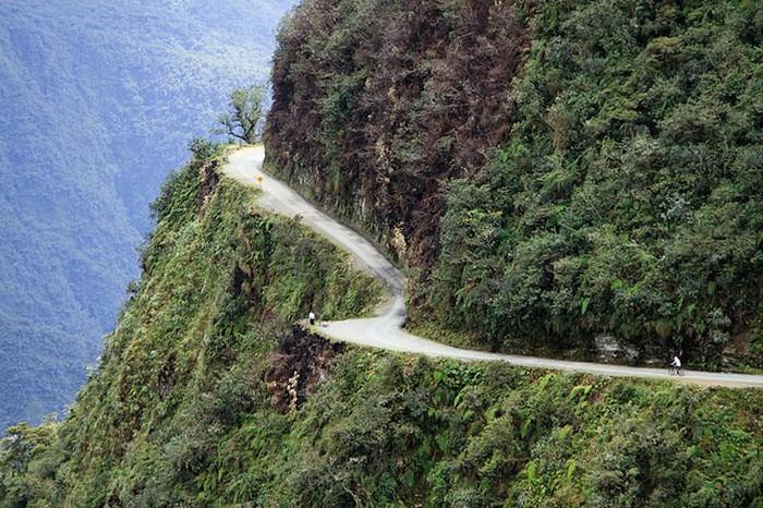 Лучше не рисковать: ТОП-5 самых опасных туристических мест - фото 4