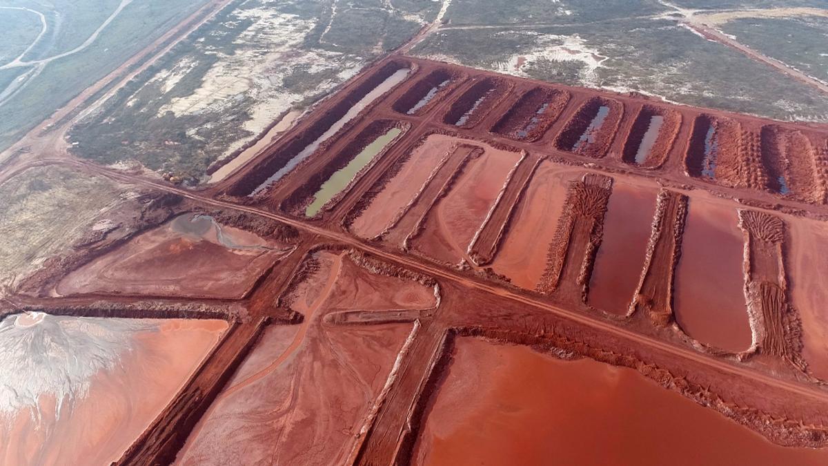 Загрязнивший Николаевскую область красным шламом завод недоплачивает миллиарды гривен налогов - СМИ - фото 3