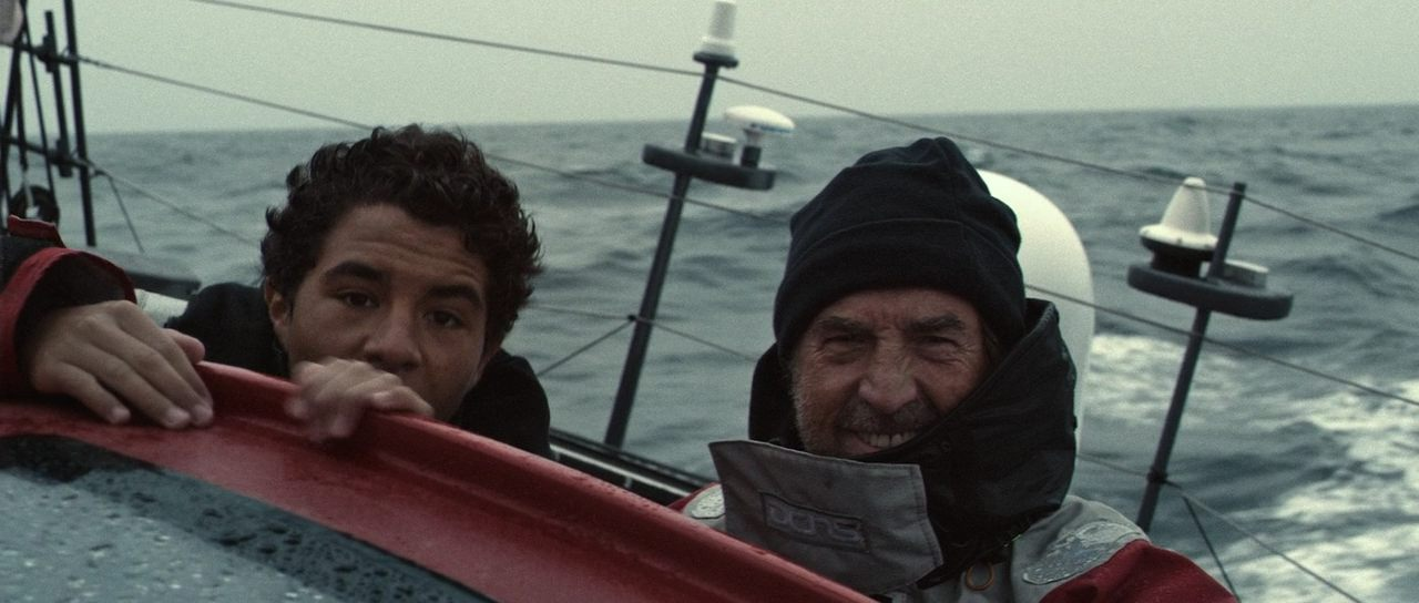 Четверка невероятных фильмов о яхтах и яхтсменах - фото 2