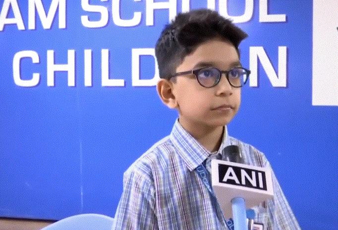 6-летний мальчик стал самым молодым программистом - фото 2