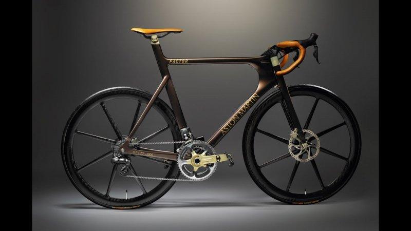 По цене автомобиля: топ-10 самых дорогих в мире велосипедов - фото 3