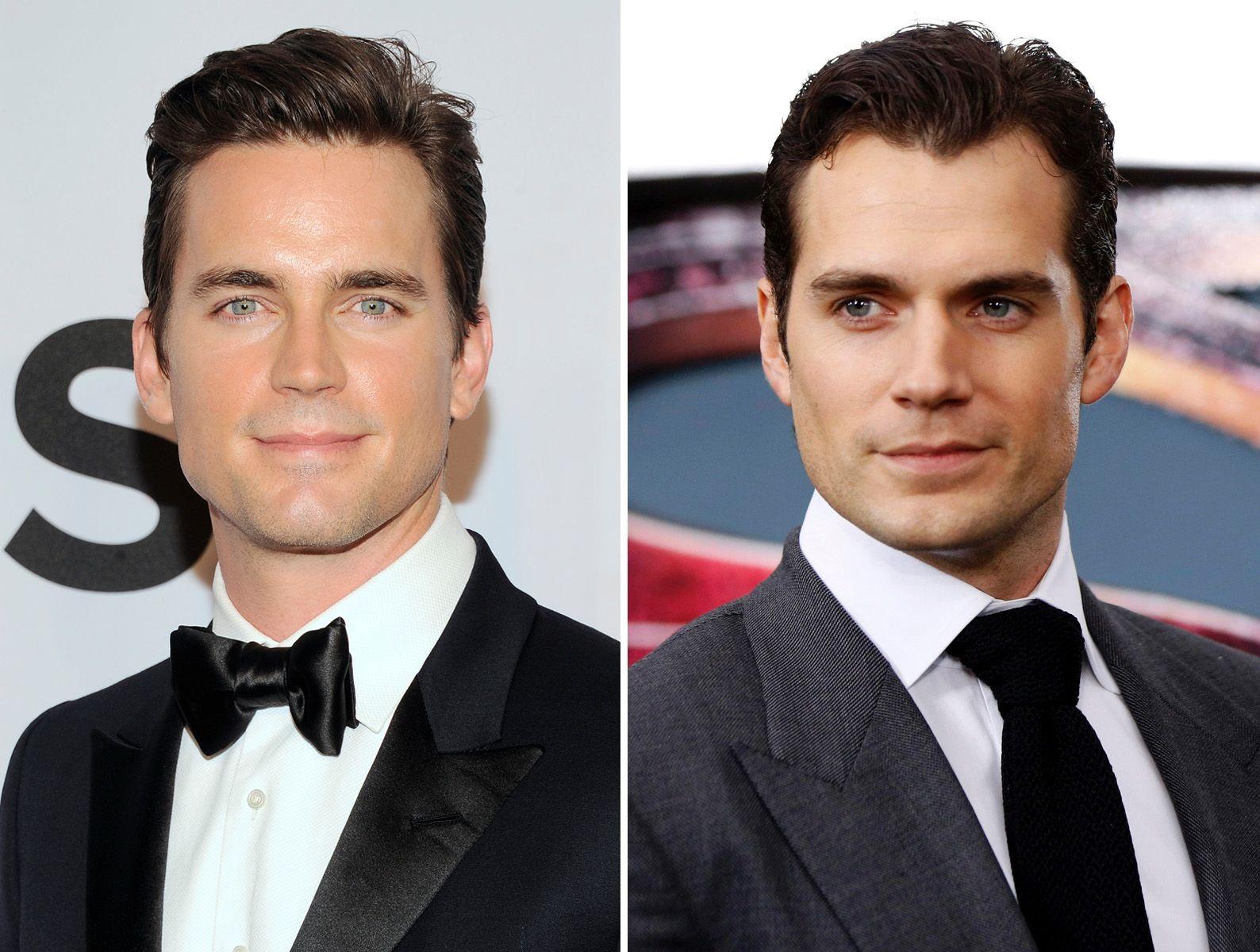 Звезды-двойники: знаменитости, которые невероятно похожи друг на друга - фото 4