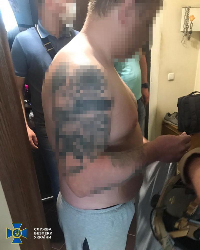 СБУ затримала неонацистів у Харкові та Києві - фото 2