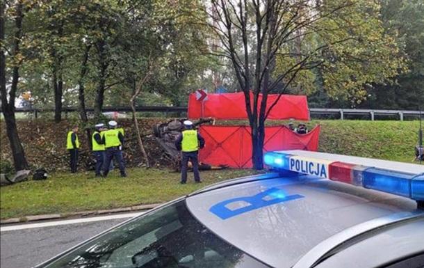 В Польше произошло смертельное ДТП: погибли украинцы (ФОТО)  - фото 2