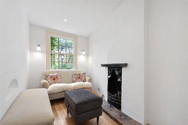 Найвужчий будинок в Лондоні продають за 1,2 мільйона доларів (фото) - фото 10