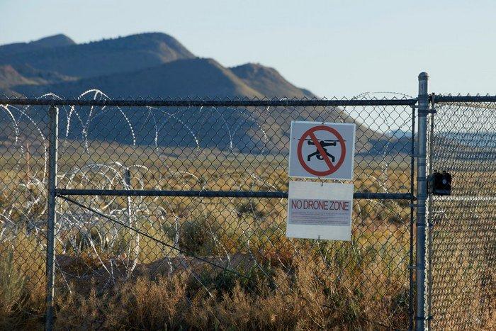 Пять самых охраняемых мест на Земле, куда вас никогда не пустят - фото 3
